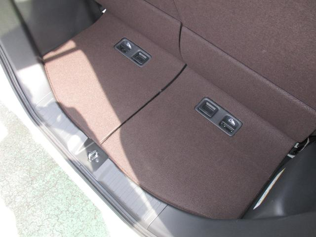 G・Lターボホンダセンシング オーディオレス 両側パワースライドドア キーフリー ESC LEDヘッド ターボ車 バックカメ クルコン ETC スマートキー アルミ ベンチシート アイドリングストップ 盗難防止装置 ABS(42枚目)