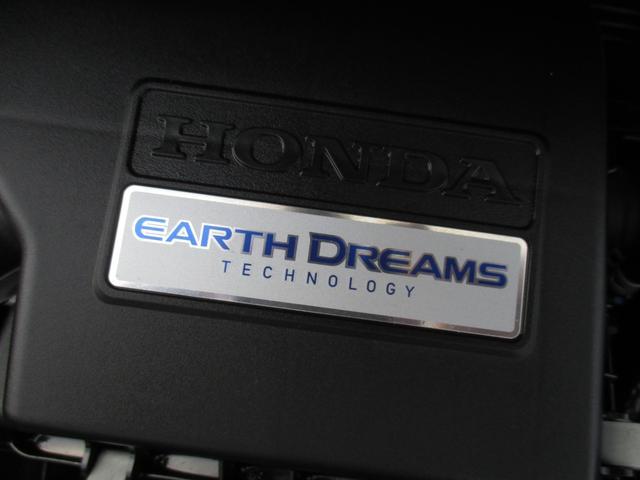 G・Lターボホンダセンシング オーディオレス 両側パワースライドドア キーフリー ESC LEDヘッド ターボ車 バックカメ クルコン ETC スマートキー アルミ ベンチシート アイドリングストップ 盗難防止装置 ABS(47枚目)