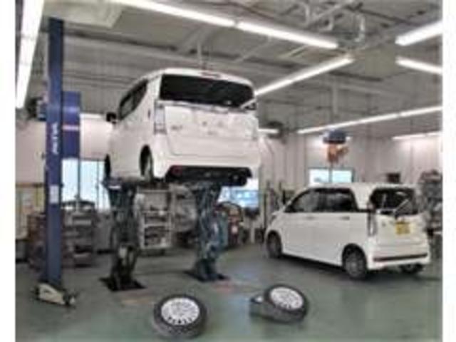 G・Lターボホンダセンシング オーディオレス 両側パワースライドドア キーフリー ESC LEDヘッド ターボ車 バックカメ クルコン ETC スマートキー アルミ ベンチシート アイドリングストップ 盗難防止装置 ABS(58枚目)