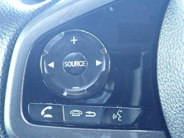 Lホンダセンシング 当社デモカー 純正ナビ LEDヘッドライト ETC音声 アルミ 衝突被害軽減B フルセグ  スマートキー ETC シートヒーター クルコン リアカメラ アイドリングストップ オートエアコン(18枚目)