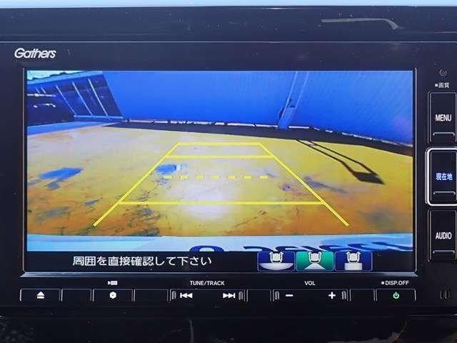 Lホンダセンシング 当社デモカー 純正ナビゲーション LEDヘッドライト 衝突被害軽減B シートヒーター クルコン リアカメラ(6枚目)