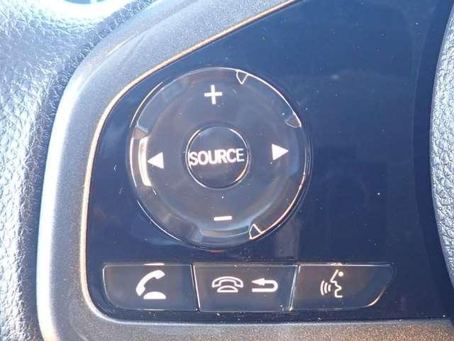 Lホンダセンシング 当社デモカー 純正ナビゲーション LEDヘッドライト 衝突被害軽減B シートヒーター クルコン リアカメラ(18枚目)