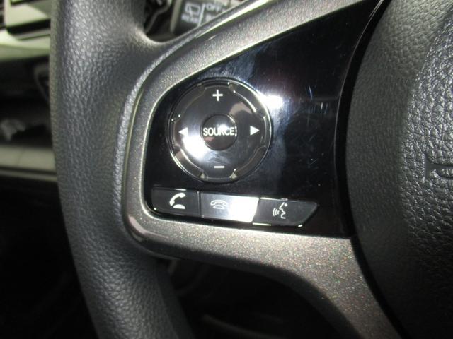 Lホンダセンシング 当社デモカー 純正ナビゲーション LEDヘッドライト 衝突被害軽減B シートヒーター クルコン リアカメラ(38枚目)