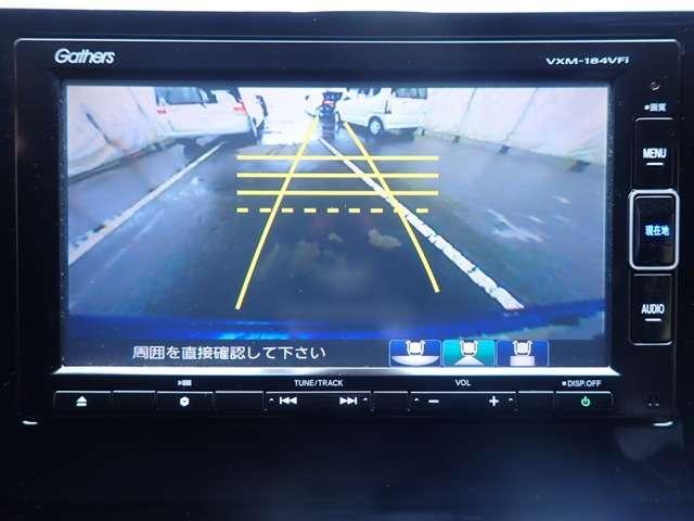 G SSパッケージII 純正ナビゲーション Rカメラ ETC シートヒータ アイドリングストップ 追突軽減ブレーキ サイドエアバック(18枚目)