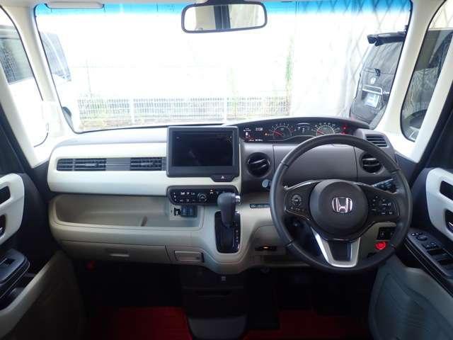 G・Lターボホンダセンシング オーディオレス ETC LED サイドエアバッグ スマートキー ターボ 盗難防止システム サポカー バックモニター Iストップ LEDヘッド W電動ドア クルーズコントロール(16枚目)