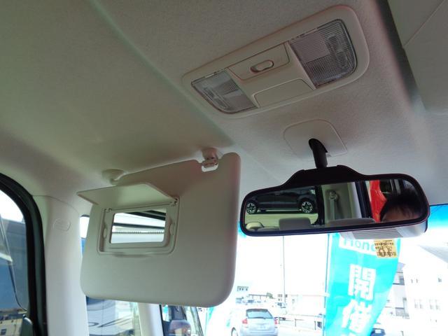 G・Lターボホンダセンシング オーディオレス ETC LED サイドエアバッグ スマートキー ターボ 盗難防止システム サポカー バックモニター Iストップ LEDヘッド W電動ドア クルーズコントロール(40枚目)