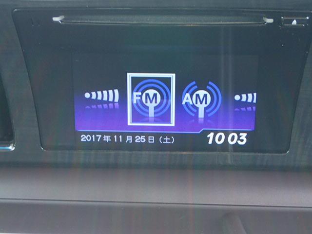 ホンダ N-ONE プレミアム ツアラー・Lパッケージ 純正CDチューナー