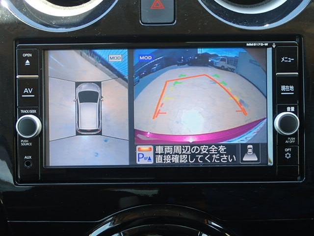 X DIG-S 純正用品メモリーナビ ETC Rカメラ(17枚目)