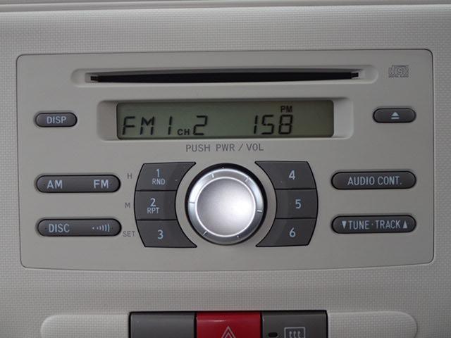 ココアプラスX 純正CDチューナー ETC スマートキー(2枚目)