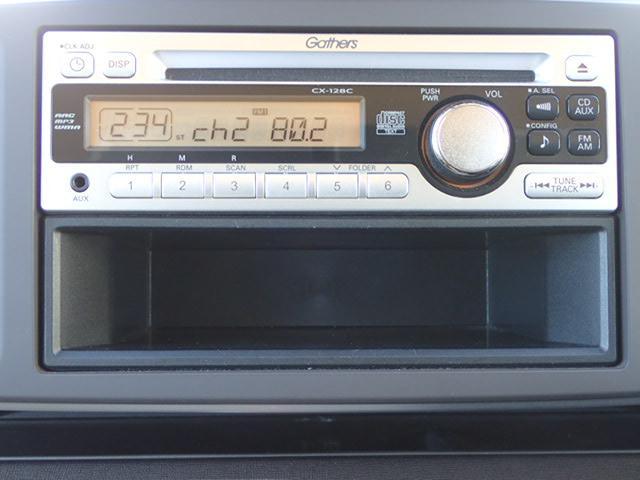 G 純正用品CDチューナー ETC アイドリングストップ(2枚目)