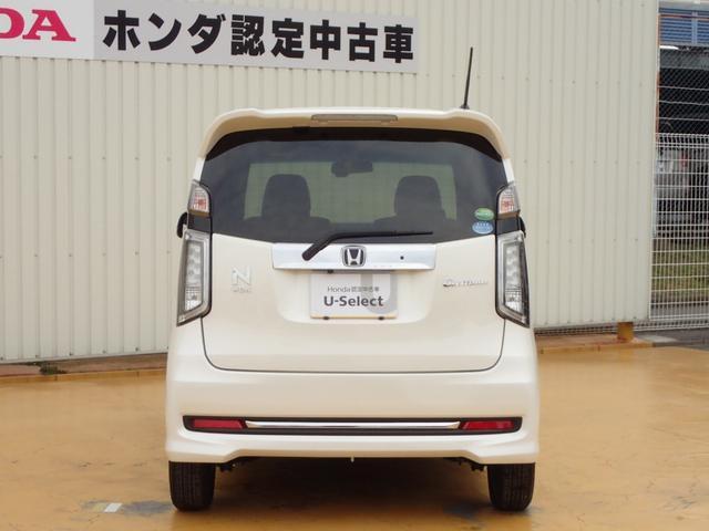 「ホンダ」「N-WGNカスタム」「コンパクトカー」「大阪府」の中古車8