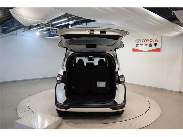 G クエロ ミュージックプレイヤー接続可 衝突被害軽減システム ETC LEDヘッドランプ ウオークスルー 乗車定員7人 3列シート アイドリングストップ(9枚目)