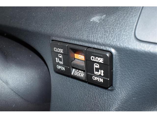 G クエロ ミュージックプレイヤー接続可 衝突被害軽減システム ETC LEDヘッドランプ ウオークスルー 乗車定員7人 3列シート アイドリングストップ(19枚目)