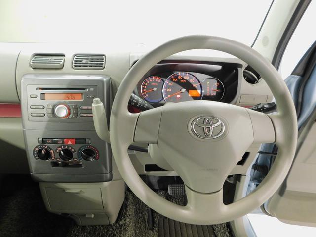 トヨタ ピクシススペース L CD