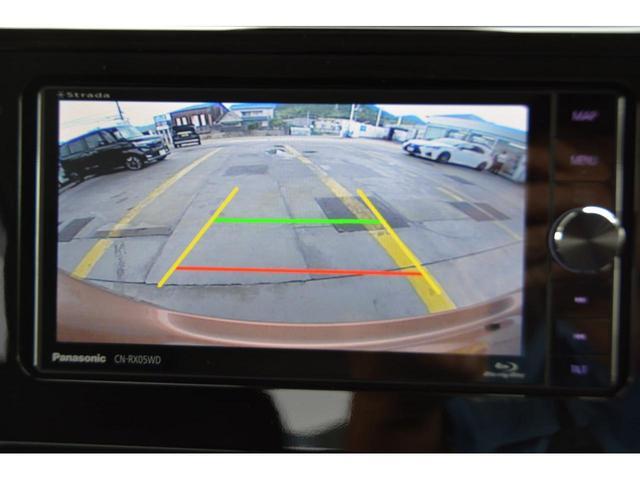 XSターボ2トーン仕様 ブルーレイ搭載ナビバックカメラETC(6枚目)
