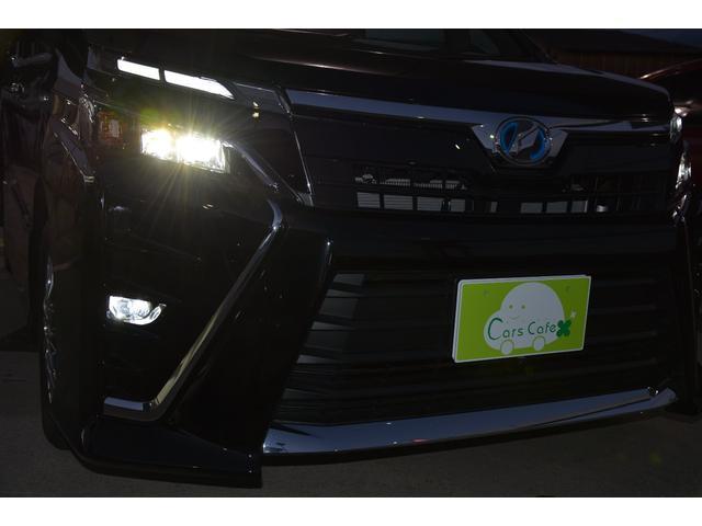 明るいLEDヘッドランプ&LEDフロントフォグランプ装備です!夜道も見やすく安心ドライブを^^お問い合わせは079-280-1118 カーズカフェ カーベル姫路東までお気軽にお電話ください^^