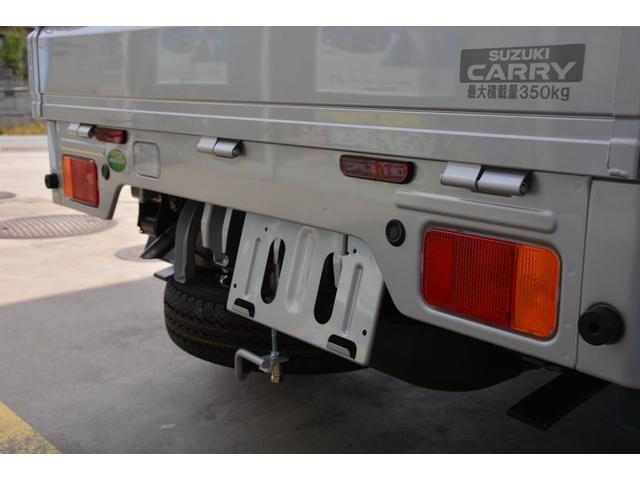 「誤発進抑制機能」と「後方誤発進抑制機能」の両方を軽トラックで初めて採用!踏み間違いやシフトの入れ間違いによる前方、後方への不意の急発進・急加速を抑制します^^