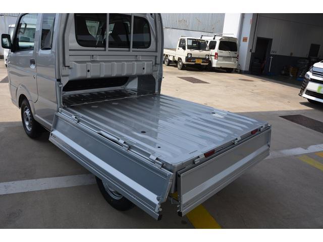 ボディー外板表面のサビは荷台を含み3年保証、ボディー外板の穴あきサビは荷台を含み5年保証と、長期保証を全車に採用!お問い合わせは079-280-1118、カーズカフェ カーベル姫路東までお気軽に^^
