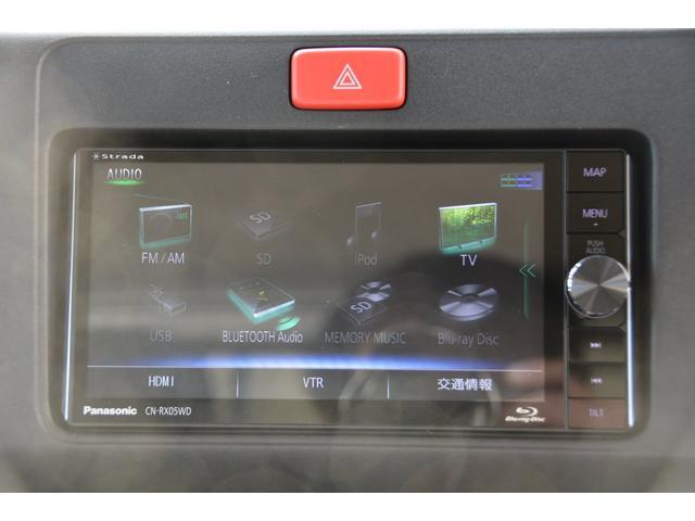 ジャンボSAIIIt2WD5MTブルーレイナビETCマット付(5枚目)