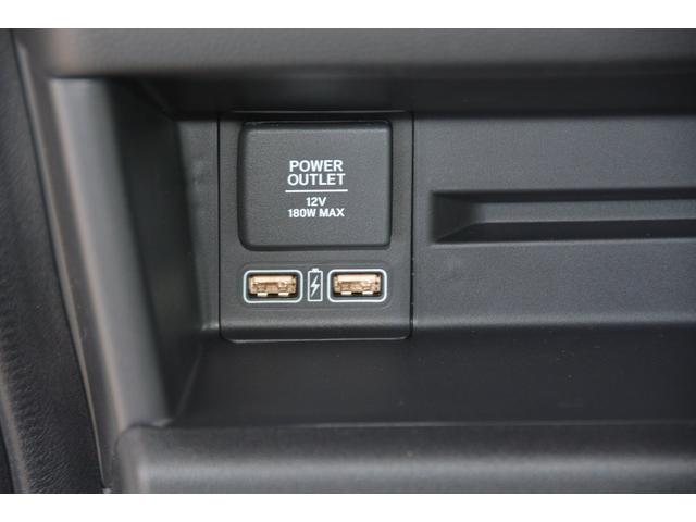 Lホンダセンシング 8型大画面ナビバックカメラETCマット付(10枚目)