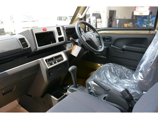 ジャンボSAIIIt2WD4ATブルーレイ搭載ナビETC付(3枚目)