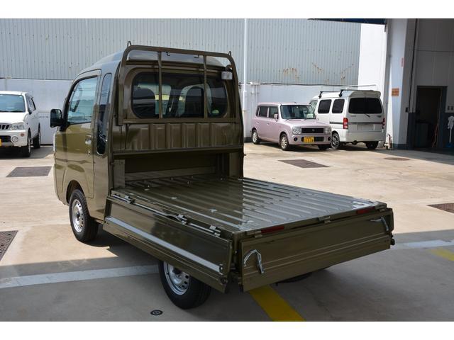 ジャンボSAIIIt2WD4ATブルーレイ搭載ナビETC付(16枚目)