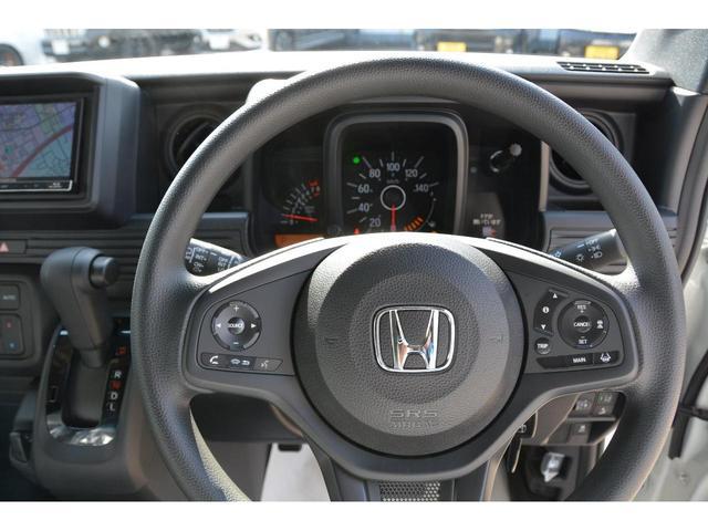 L・ホンダセンシング - 新車 - ブルーレイ搭載ナビ&フルセグTV&バックカメラ&ETC車載器&フロアマット付き(15枚目)
