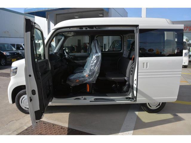 L・ホンダセンシング - 新車 - ブルーレイ搭載ナビ&フルセグTV&バックカメラ&ETC車載器&フロアマット付き(18枚目)