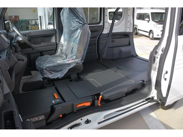 L・ホンダセンシング - 新車 - ブルーレイ搭載ナビ&フルセグTV&バックカメラ&ETC車載器&フロアマット付き(22枚目)