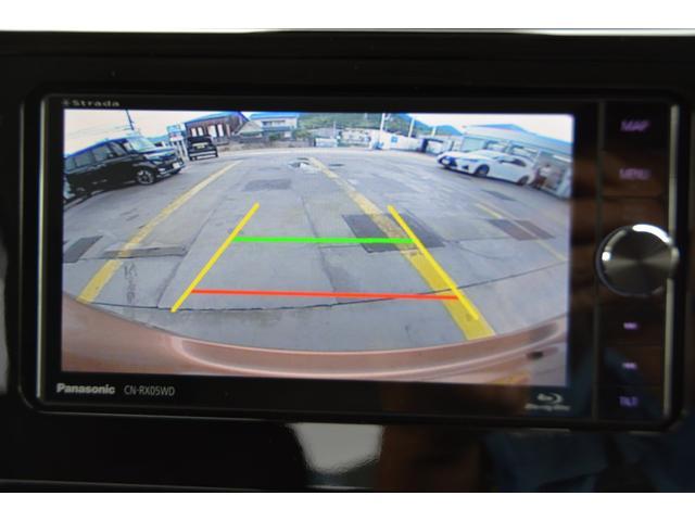 S ブルーレイ搭載フルセグナビバックカメラETCマット付(6枚目)