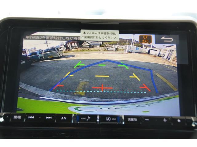 Gモードブルーノ アルパインBIGX9型ナビBカメラETC付(6枚目)