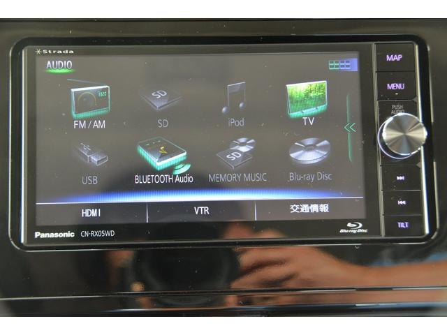 G ブルーレイ搭載ナビバックカメラ連動ドラレコETCマット付(5枚目)