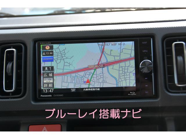 ターボ5MT ブルーレイ搭載ナビバックカメラETCマット付(4枚目)