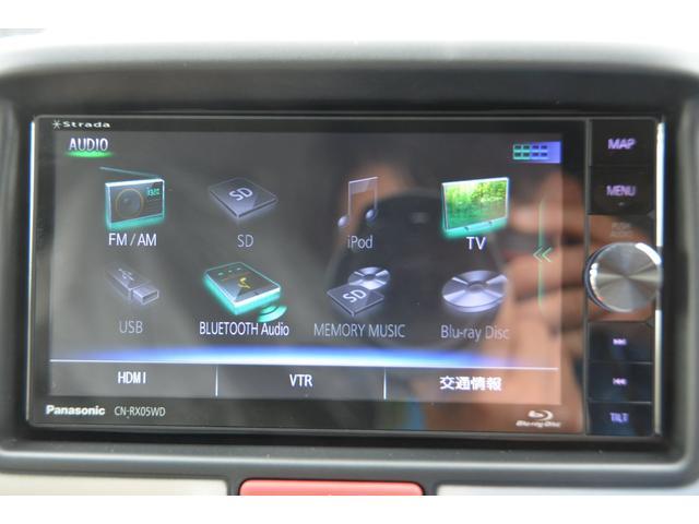 PCリミテッド5MTブルーレイ搭載ナビBカメラETCマット付(5枚目)