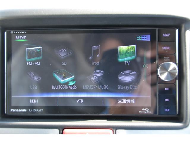 PAリミテッド 5AGS - 新車 - ブルーレイ搭載ナビ&フルセグTV&バックカメラ&ETC車載器&フロアマット付き(5枚目)