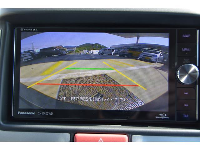 PAリミテッド 5AGS - 新車 - ブルーレイ搭載ナビ&フルセグTV&バックカメラ&ETC車載器&フロアマット付き(6枚目)