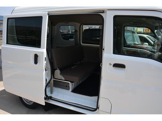 PAリミテッド 5AGS - 新車 - ブルーレイ搭載ナビ&フルセグTV&バックカメラ&ETC車載器&フロアマット付き(13枚目)