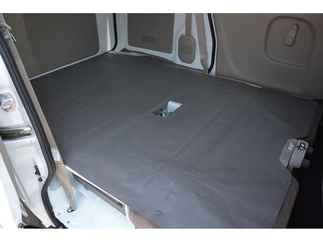 PAリミテッド 5AGS - 新車 - ブルーレイ搭載ナビ&フルセグTV&バックカメラ&ETC車載器&フロアマット付き(17枚目)
