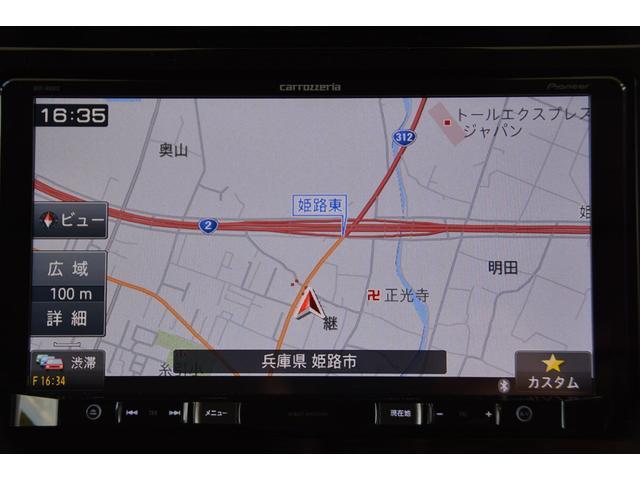 カスタムG-T 9インチ大画面ナビバックカメラETCマット付(5枚目)