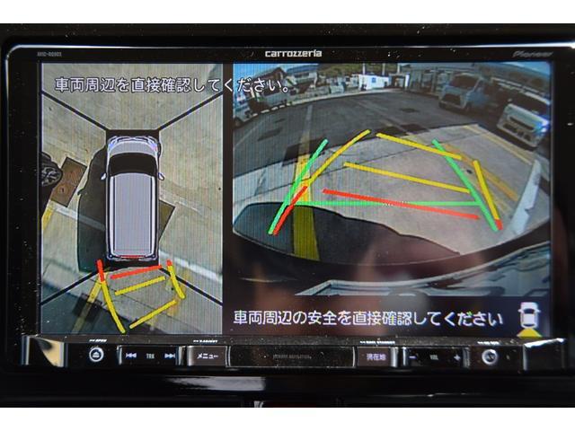 プレミアム ブルーレイ搭載ナビバックカメラETCマット付(7枚目)