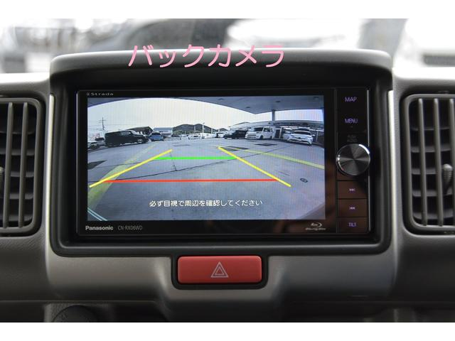 PAリミテッド4WD5MTブルーレイ搭載ナビBカメラETC付(6枚目)