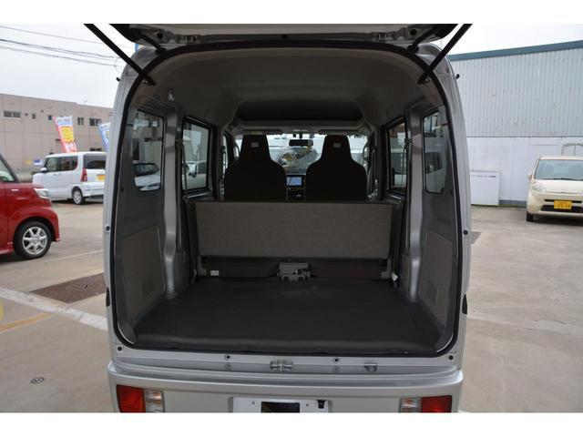 PAリミテッド4WD5MTブルーレイ搭載ナビBカメラETC付(14枚目)