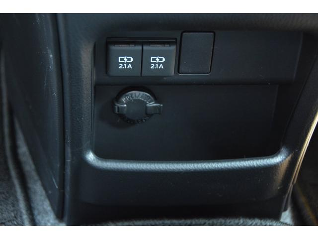 充電用USB端子(インパネ2個)付き!お問い合わせは079-280-1118、カーズカフェ カーベル姫路東までお気軽にお電話ください^^