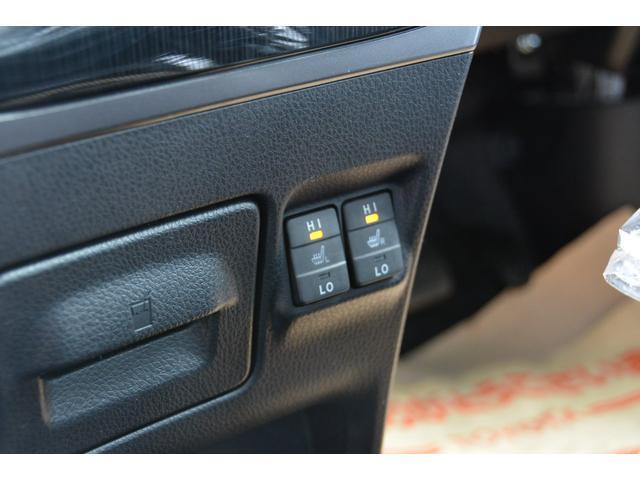 運転席・助手席には快適温熱シート付です♪お問い合わせは079-280-1118、カーズカフェ カーベル姫路東までお気軽にお電話ください^^