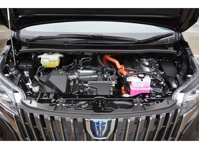エコなハイブリッドエンジンとCVTオートマの組み合わせで燃費とパワーを実現しました^^メーカー保証も全国対応で安心ですよ!お問い合わせは079-280-1118、カーズカフェ カーベル姫路東まで^^