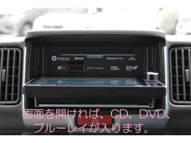 ジョインターボ4WD5MTブルーレイ搭載ナビBカメラETC付(7枚目)