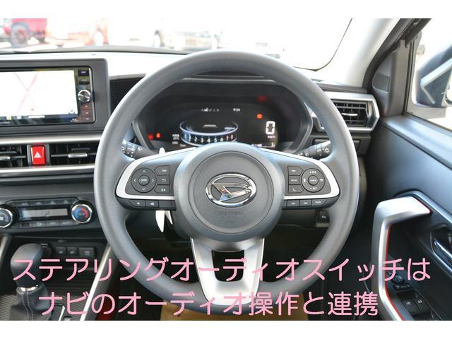 G 4WD ブルーレイ搭載ナビTVバックカメラETCマット付(9枚目)