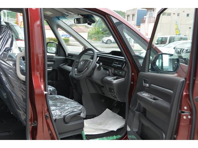 「ホンダ」「ステップワゴンスパーダ」「ミニバン・ワンボックス」「兵庫県」の中古車12