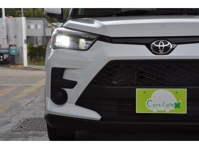 「トヨタ」「ライズ」「SUV・クロカン」「兵庫県」の中古車15