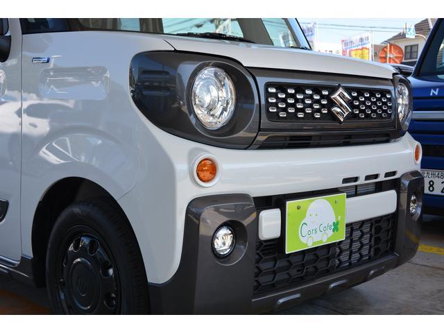 「スズキ」「スペーシアギア」「コンパクトカー」「兵庫県」の中古車16